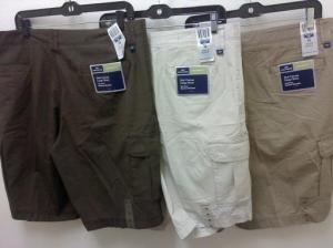 Men's Dockers Cargo Shorts